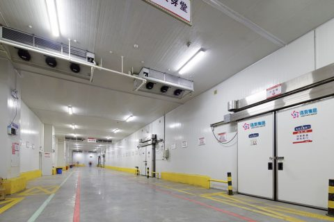 大型冷冻库造价多少钱一方?影响每平方造价的因素有哪些?