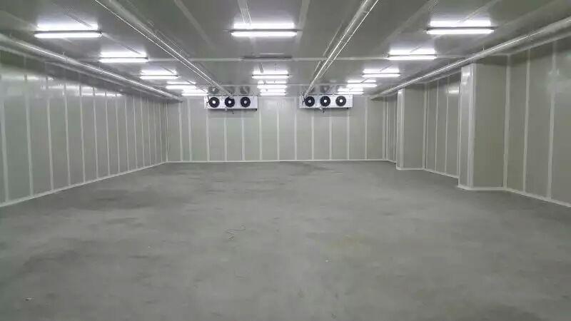 保鲜冷藏库建设成本要多少?