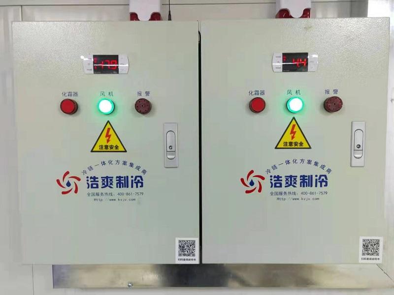 图为全自动温度控制系统