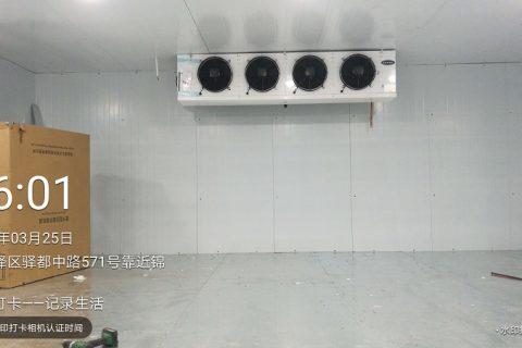 地下室建冷库可行吗?冷库造价要多少钱?