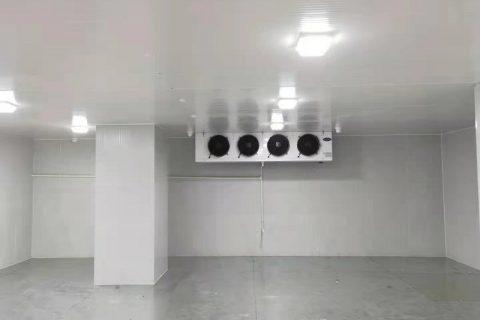 800平米保鲜冷库造价成本表,800平方米冷库全套报价清单参考