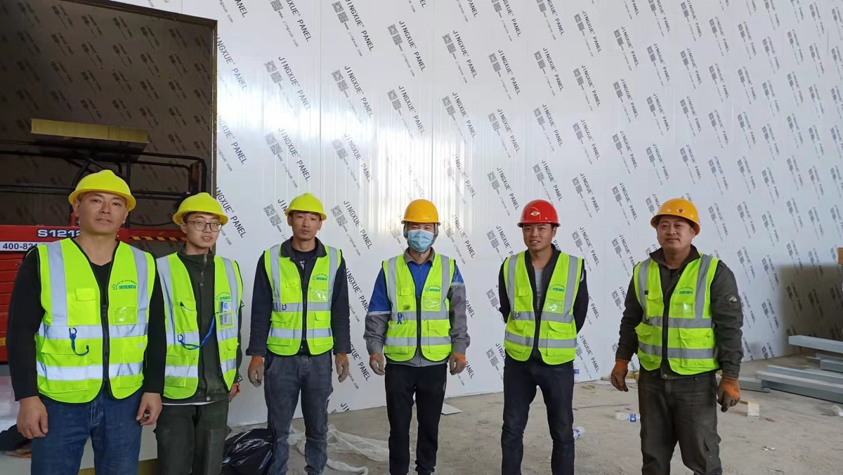 建设500平方米的冷库需要多少资金?