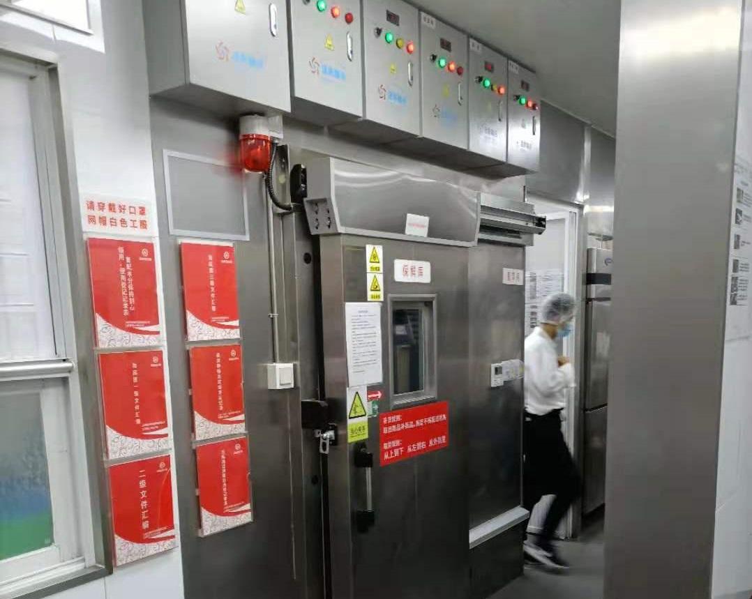 眉山餐饮厨房冷库安装价格,眉山学校食堂冷库建造成本分析